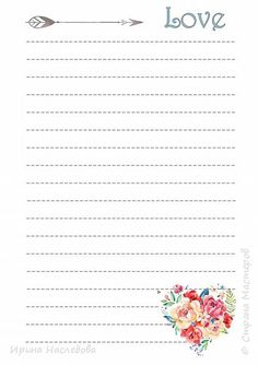 Printable Lined Paper, Free Printable Stationery, Journal Paper, Journal Cards, Vintage Lettering, Good Notes, Stationery Paper, Card Envelopes, Note Paper