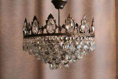 Kronleuchter Kristall Antik ~ Die besten bilder von antik kristall kronleuchter lüster in