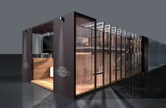 a project for a stand fo Vinitaly, the italian kermesse for wine producers