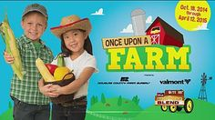 New Omaha Children's Museum exhibit gives city kids a farm experience - Omaha.com: Momaha