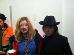 Halloween or Williamsburg