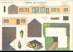 Image result for castillos recortables para imprimir