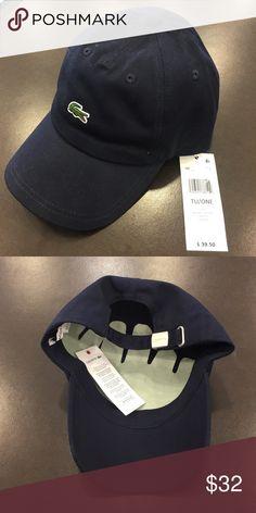 acad94b7 14 Best LACOSTE cap images | Lacoste clothing, Cap, Snapback cap
