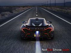 McLaren P1 (2014)
