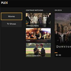 Plex Arrives on PlayStation Network in North America