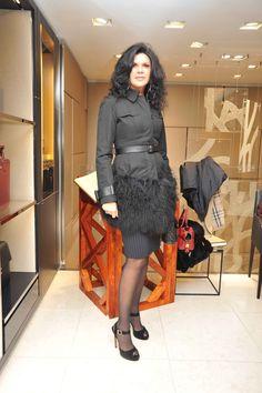 Alessandra De Marco Winter Jackets, Fashion, November, Moda, Winter Vest Outfits, La Mode, Fasion, Fashion Models, Trendy Fashion