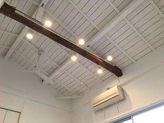 この天井に惚れ込んで 203号室(東京都世田谷区) | 東京のリノベーション・デザイナーズ賃貸ならグッドルーム[goodroom]