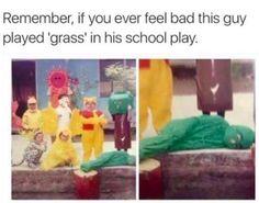 GRASS!!! Follow me @ray_fever