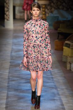 Erdem Fall 2015 Ready-to-Wear - Collection - Gallery - Style.com