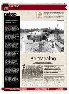 Ao trabalho. Acompanhe também em www.santa.com.br Edição: Cleisi Soares / Textos: Daniela Matthes e Fernanda Ribas / Design: Aline Fialho