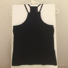 TODAY ONLY  40% off Size Small. Torn and repaired strap. Not noticeable when worn. Brandy Melville Tops Crop Tops