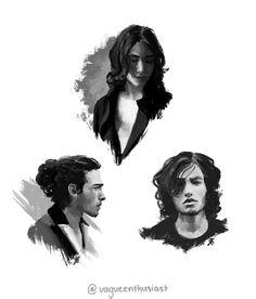 Sirius Black by Vague Enthusiast