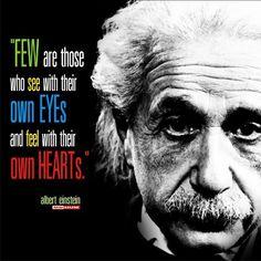 Albert Einstein - Free Thinking