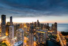 The Windy City: Photos That'll Blow You Away - Page 180 - SkyscraperCity