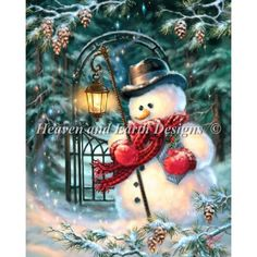 heaven and earth designs | 画像1: HAED(Heaven And Earth Designs) -The Enchanted Christmas ...