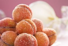 The Night Circus: Make Your Own Midnight Dinner Desserts Hungarian Desserts, Hungarian Recipes, Cookie Recipes, Snack Recipes, Wedding Planner Checklist, Biscuits, Kolaci I Torte, Creative Desserts, Sweet Cookies