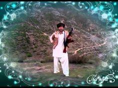 Pashto Tappay 2014 Jar Bewafa Janana by Gulnoor Zeran Lalmay Parachinar