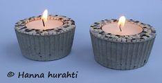 Pillar Candles, Tea Lights, Tea Light Candles