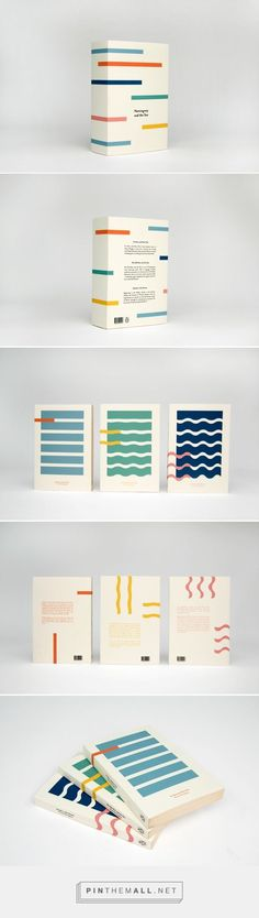 Hemingway and the Sea on Behance by Kajsa Klaesén. Collectors box packaging and covers for three novels by Ernest Hemingway.
