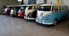 In Florence, the art of VW renaissance