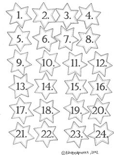 Discover recipes, home ideas, style inspiration and other ideas to try. Christmas Mood, Noel Christmas, All Things Christmas, Christmas Activities, Christmas Crafts For Kids, Christmas Printables, Advent Calander, Diy Advent Calendar, Christmas Calendar