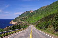 Great Road Trips Ideas In Canada: 9 Routes To Get You Pumped For The Summer