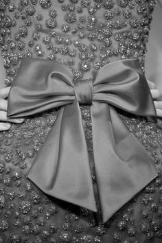 fashionable bow | Keep the Glamour | BeStayBeautiful
