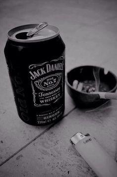 jack daniel's canned whiskey