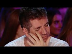 Simon Cowell Breaks Down Crying During Singer's Tragic Tribute America's Got Talent, Talent Show, Sound Of Music, My Music, Kinds Of Music, Jingle Bell Rock, Alphaville Forever Young, Major Lazer, Paolo Conte