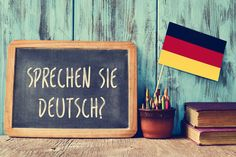 Learning German Language is Easier Than You Think .Know More : http://bit.ly/2t9Ajoc