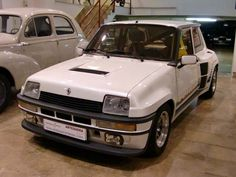 Renault 5 Turbo, Alpine Renault, Gt Turbo, Turbo Car, Automobile, Nice Cars, Ford Mustang, Rally, Muscle Cars