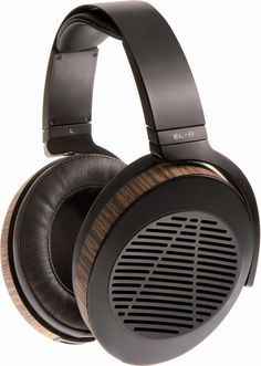Audeze EL-8 (Open-back). Amazing Audeze sound for everyday listening. Designed by BMW DesignWorks USA, the EL-8 Open-back headphones are stylish and comfortable.