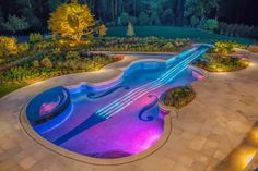 Funny pictures about Majestic violin pool. Oh, and cool pics about Majestic violin pool. Also, Majestic violin pool. Pool Spa, My Pool, Pool Water, Future House, Luxury Pools, Dream Pools, Beautiful Pools, Swimming Pool Designs, Outdoor Living