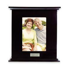 Cool Idea: Anniversary Party Card Holder Photo Box