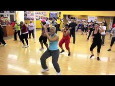 ▶ Mo Better Me: Hip-Hop Zumba 15min Burn 200 Calories in 15 min