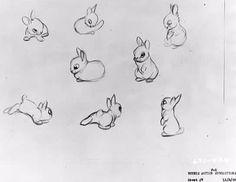 bambi rabbit tattoo - Buscar con Google