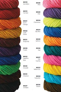 Jacquard Acid Dyes bring rich, beautiful color to our Bare yarns. Best of all, you get to choose the color you want! You can create custom-colored yarn to personalize your knitting to the fullest extent. Somewhere over the Rainbow This …