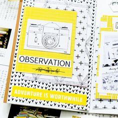 {March Traveler's NotebOok spread} Travelers Notebook, Project Life, Notebooks, Bullet Journal, Adventure, Art Journals, Washi, Creative, Journaling