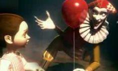 The Balloon - Inspiring 3D Animation Short Film
