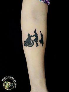 Tattoo em filhos ideis de tattoo para mãe de crianças especiais tatuagem delicada tattoo cadeira de rodas