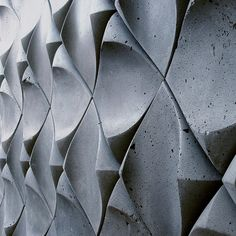 Dune - wall design treatment http://www.urbanproduct.ca/site/Dune.html