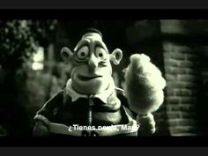Mary and Max - Trailer subtitulado español Mary And Max, Aspergers, Stop Motion, Conte, I Movie, Videos, Joker, Drama, Watch