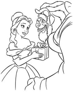 Beauty and the Beast Printable Coloring Pages . 24 Beauty and the Beast Printable Coloring Pages . Beauty and the Beast Coloring Pages 4 Belle Coloring Pages, Princess Coloring Pages, Disney Coloring Pages, Christmas Coloring Pages, Coloring For Kids, Printable Coloring Pages, Coloring Pages For Kids, Coloring Sheets, Coloring Books