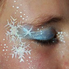 diy frozen face painting for kids - Google Search Mehr