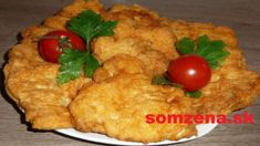 kuracie Delicious Dinner Recipes, Food And Drink, Pizza, Chicken, Dinner Ideas, Basket, Yummy Dinner Recipes, Supper Ideas, Cubs