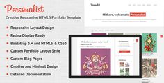 HTML, CSS & Web Templates - http://wordpress-themes.cc/html-css-web-templates/  Wordpress-Themes.cc