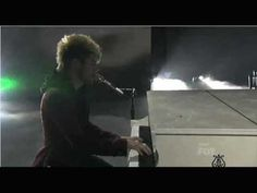 Colton Dixon - Love The Way You Lie - YouTube