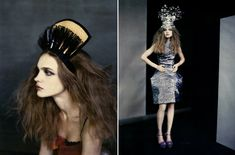 An oldie but goodie from one of my favorite photographers, Paulo Roversi