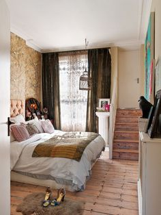 A lovely home in Notting Hill