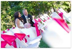 #pink #weddingdecorations #weddings Wedding Decorations, Table Decorations, Weddings, Pink, Furniture, Home Decor, Homemade Home Decor, Wedding, Home Furnishings